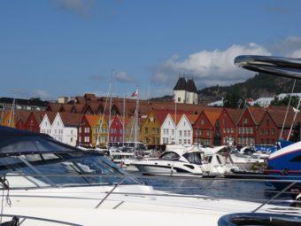 Image ofExploring Norway The Bryggen Bergen DoinDubai