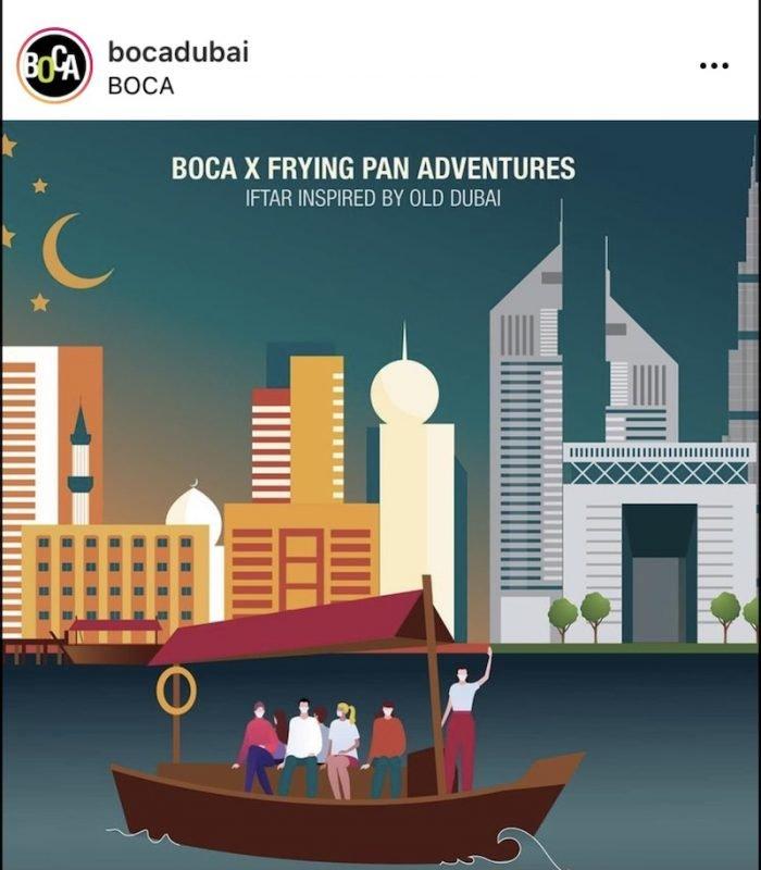 Money Saving Deals DoinDubai Boca Iftar