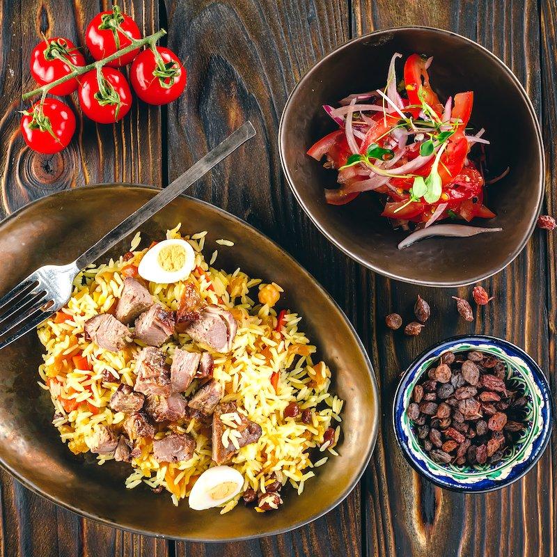 MONEY SAVING DEALS DOINDUBAI Osh Restaurant La MerDubai