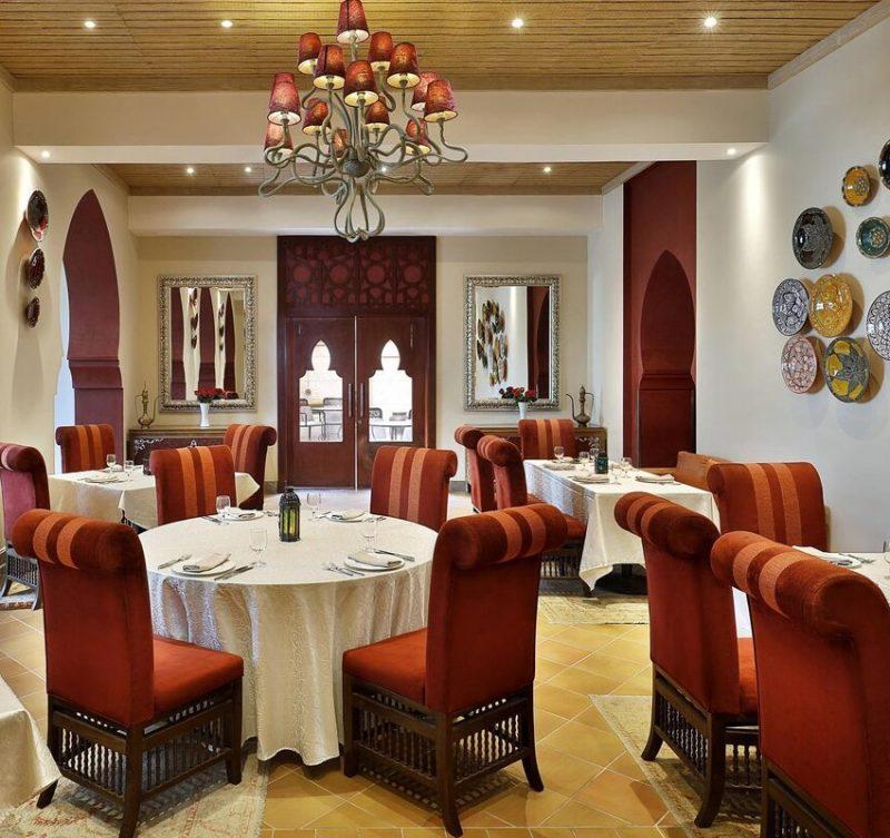 Mehjana restaurant money saving deals Taste of India DoinDubai Ajman Saray