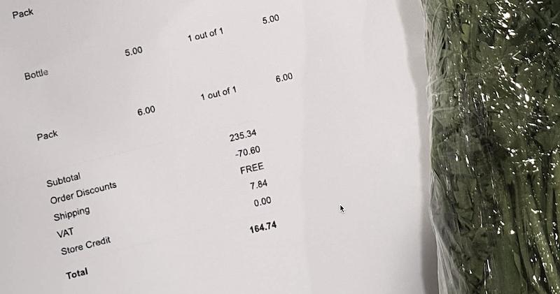 Voucher Skout DoinDubai Monica Kapila Genuine savings