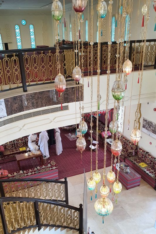 Heritage Express Dubai DoinDubai Moinca Kapila Iconic Jumeirah Mosque Gallery