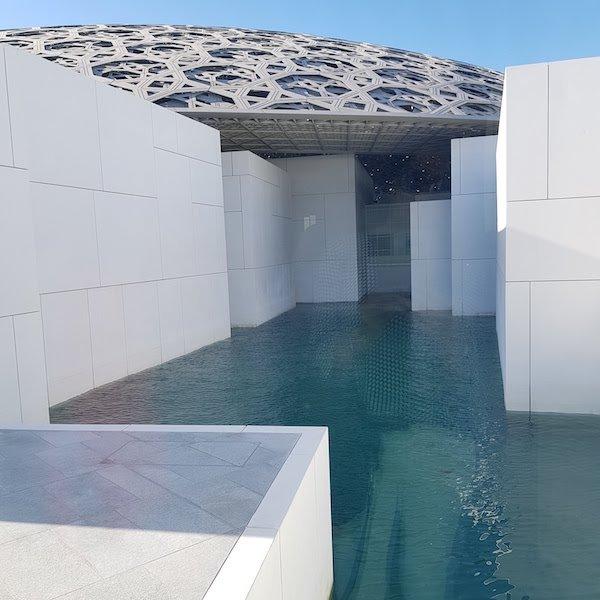 Money Saving Deals DoinDubai Monica Kapila Louvre Abu Dhabi AED 100 for up to 6 kids and 4 adults